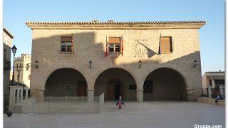 Ayuntamiento de Fabara