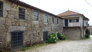 Casa rural Campo das Bizarras, Fareja