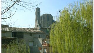 Iglesia de Santa Maria, Castelló de Farfanya