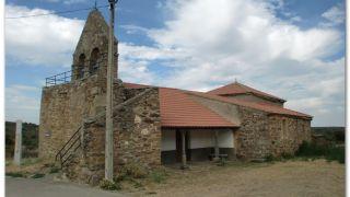 Iglesia de Villar de Farfón