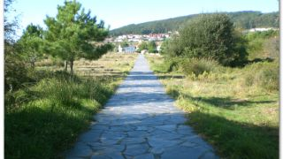 De camino a Finisterre