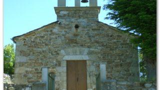 Iglesia de Fontaneira