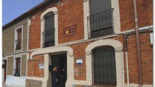 Albergue municipal de Granja de Moreruela
