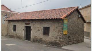 Albergue municipal de Mombuey