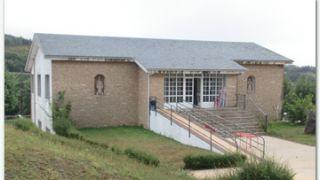 Albergue municipal de Castro Dozón
