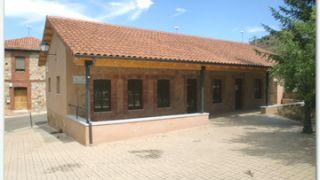 Albergue municipal de Cabanillas
