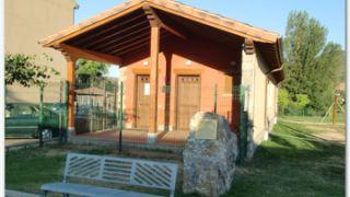 Albergue municipal de La Robla