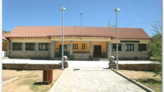 Albergue municipal de Buiza