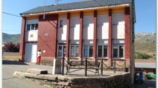 Albergue municipal de Poladura de la Tercia