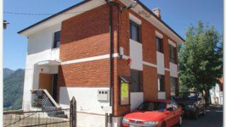 Albergue municipal de Pajares
