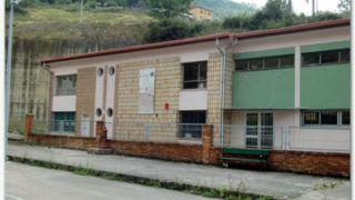 Albergue municipal de La Peña, Mieres