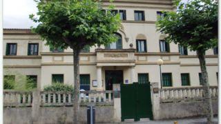 Albergue municipal de Zarautz