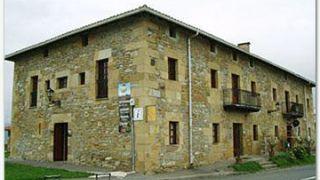 Albergue municipal Idatze Etxea, Elejalde (Mendata)