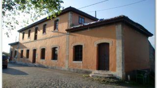 Albergue municipal de San Esteban de Leces
