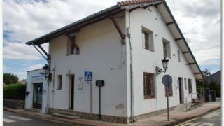 Albergue municipal de Vega de Sariego