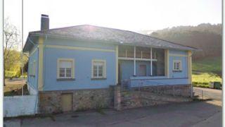 Albergue municipal de Almuña