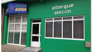 Albergue Alecrin, Negreira