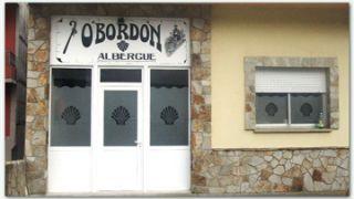 Albergue O Bordón, Cee