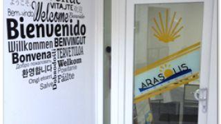 Albergue Arasolis, Fisterra
