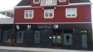 Alojamiento Camino Portugués, O Porriño