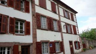 Gîte communal Ospitalia, Saint-Jean-Pied-de-Port