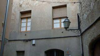 Residència Sagrada Família, Cervera