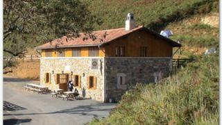 Refugio Orisson