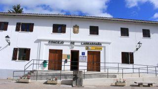 Albergue de peregrinos de Larrasoaña