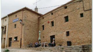 Albergue Hogar de Monjardín, Villamayor de Monjardín