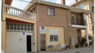 Albergue Casa Alberdi, Los Arcos