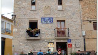 Albergue Casa Mariela, Torres del Río