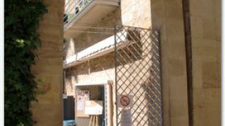 Albergue municipal de Logroño