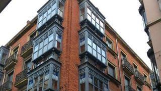 Albergue Logroño - Pensión La Bilbaina, Logroño