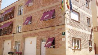 Albergue El Cántaro, Navarrete