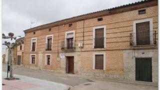 Albergue municipal de Itero de la Vega