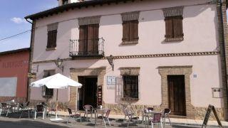 Albergue Don Camino, Villalcázar de Sirga