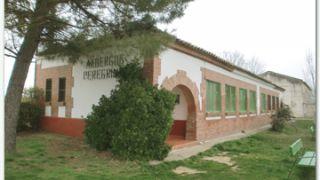 Albergue municipal de Población de Campos