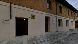 Albergue de peregrinos Casa del Peregrino, Villalcázar de Sirga