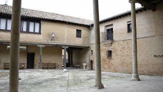 Albergue-hospedería del Convento de Santa Clara, Carrión de los Condes