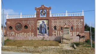 Albergue Viatoris, Sahagún