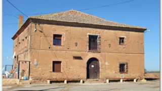 Albergue parroquial Casa Rectoral, Bercianos del Real Camino