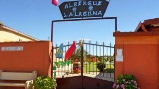 Albergue La Laguna, El Burgo Ranero