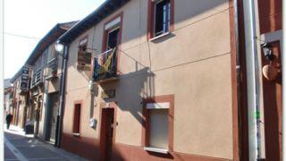 Albergue municipal de Mansilla de las Mulas
