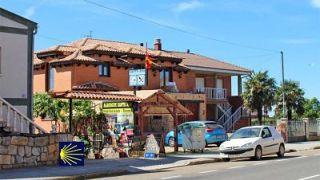 Albergue Ana, San Martín del Camino