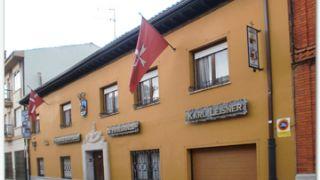 Albergue parroquial Karl Leisner, Hospital de Órbigo