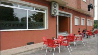 Albergue La Encina, Hospital de Órbigo