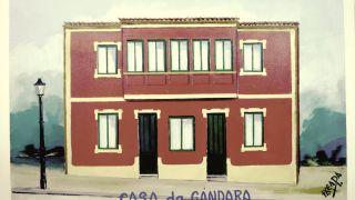 Albergue-Hostel Casa da Gándara