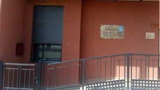Albergue de peregrinos Virgen de las Vegas, Los Huertos