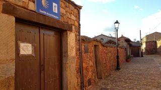 Albergue de peregrinos de Castrillo de los Polvazares