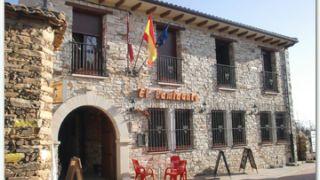 Albergue El Caminante, Santa Catalina de Somoza